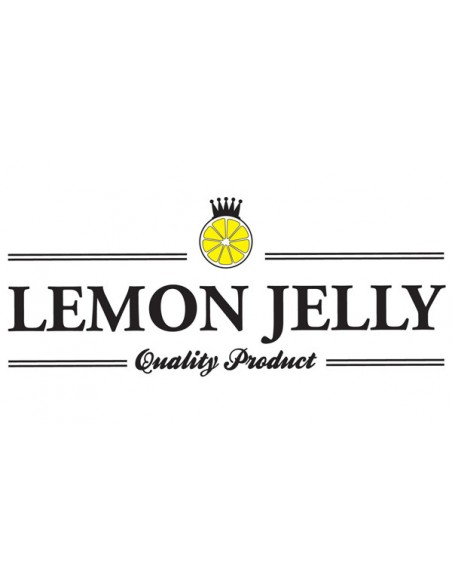 Manufacturer - LEMON JELLY